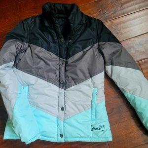 Small O'Neill Snowboarding Jacket